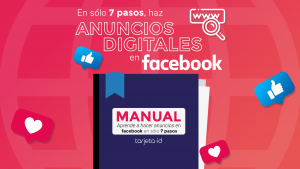 Guía para crear anuncios en facebook