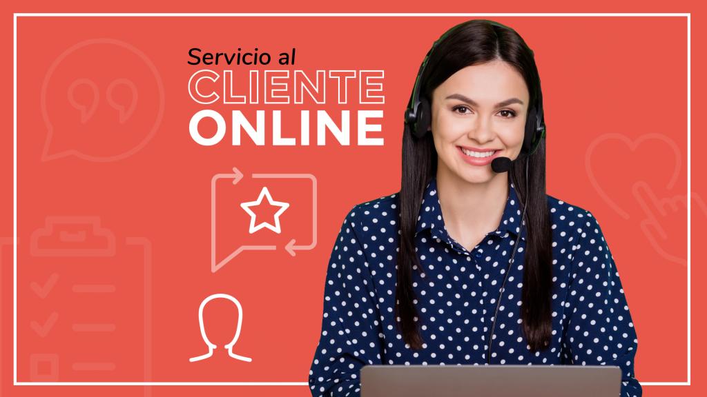 Servicio y Atención al cliente